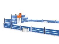 Sporto arenos