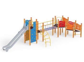 """Vaikų žaidimų aikštelės. """"Platforma10"""""""