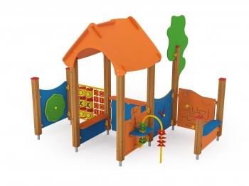 Žaidimų aikštelė- 12319