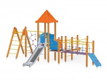 Vaikų žaidimų aikštelė Q1271