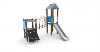 Vaikų žaidimų aikštelės. wd 1408