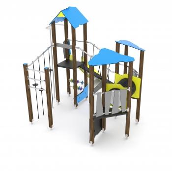 Vaikų žaidimų aikštelės. wd 1409