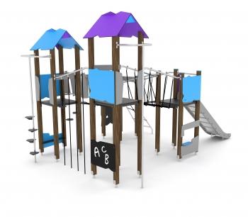 Vaikų žaidimų aikštelės.wd 1411