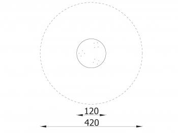 Spyruoklinis diskas 3016