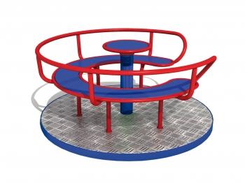 Karuselė disc