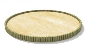 Smėlio dėžė apvali