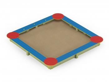 Smėlio dėžė 3764