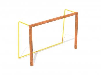Futbolo vartai