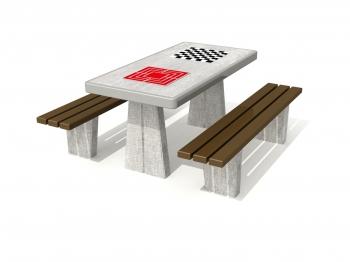 Žaidimų stalas 4112