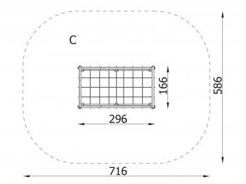 Laipiojimo sienelė 4266