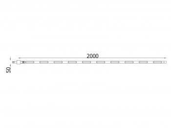 Tvorelės metalinės 5506