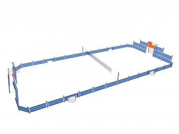 Sporto arena zq052