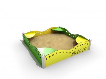 Smėlio dėžė k953