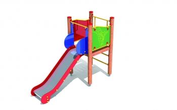 """Vaikų žaidimų aikštelės. """"Platforma01"""""""
