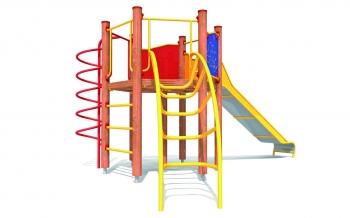 """Vaikų žaidimų aikštelės. """"Platforma06"""""""