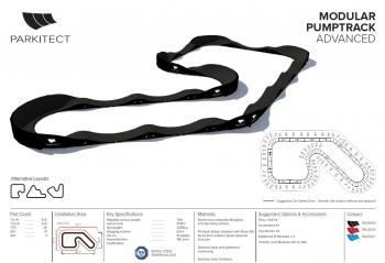 Pumptrack ADV