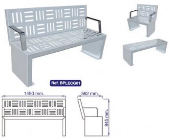 Metalinis suoliukas PLC