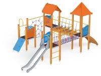 Vaikų žaidimų aikštelė 1231