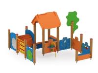 Žaidimų aikštelė- 12320