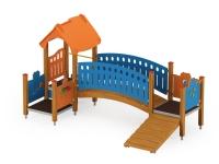 Žaidimų aikštelė . 12328