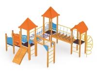 Vaikų žaidimų aikštelė 1234