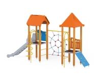 Vaikų žaidimų aikštelė 1236