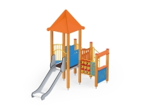 Vaikų žaidimų aikštelė q1253
