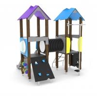 Vaikų žaidimų aikštelės. wd1407