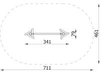 Nuotykių trasa 2911