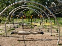 Modernios supynės ant virvės