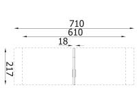 Supynės ant grandinių 3165