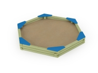 Smėlio dėžė 3713