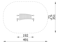 Muzikinis lauko instrumentas 3802