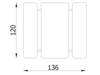 Pikniko stalas 5102