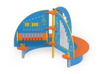 Žaidimų aikštelė- muzikinė