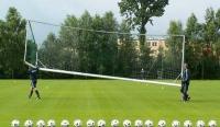 Kilnojami futbolo vartai