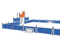 Sporto arena zq015