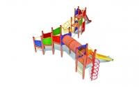 """Vaikų žaidimų aikštelės. """"Platforma11"""""""