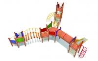 """Vaikų žaidimų aikštelės. """"Platforma12"""""""