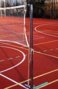 Tinklinis, badmintonas
